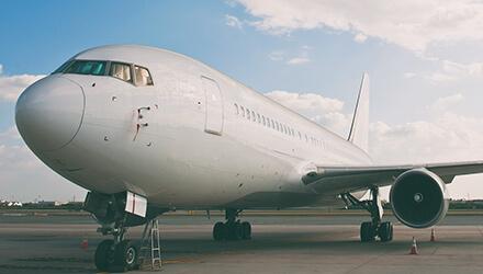 LATAM avião