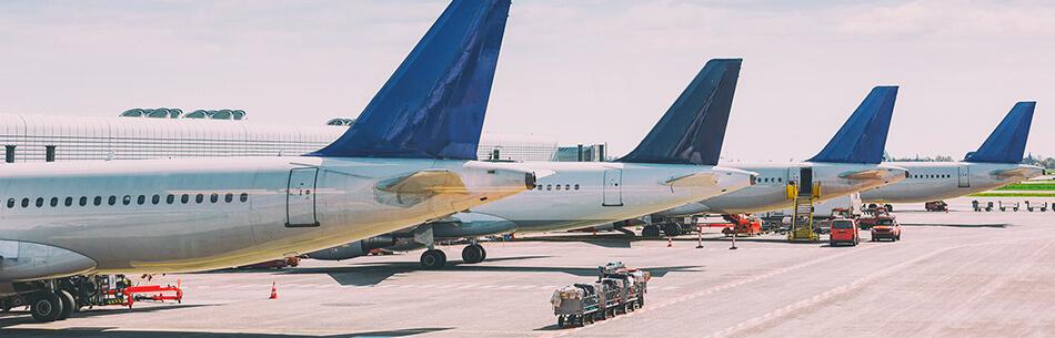 TAP avião