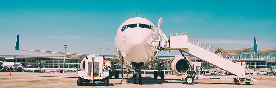 Avianca avião