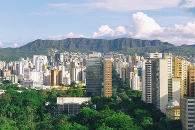 Viagem para Belo Horizonte