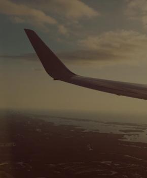 Viagem para Nova Iorque